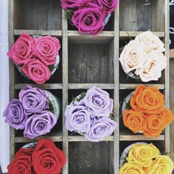 J Carruthers Floral - Floral Designers - Financial District, San Francisco, CA - Phone Number - Yelp