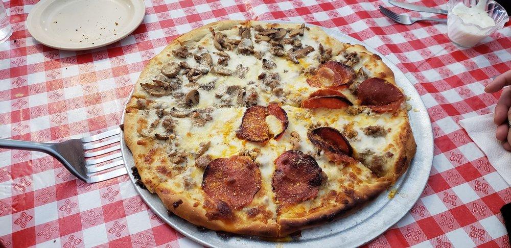 Tony's Italian Deli