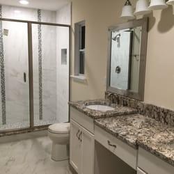 Charleston Premier Workz Photos Contractors Summerville - Bathroom remodel charleston sc