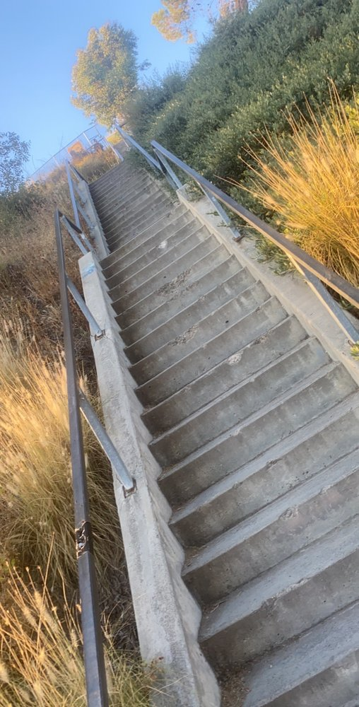 Stairway To Hell: San Diego, CA