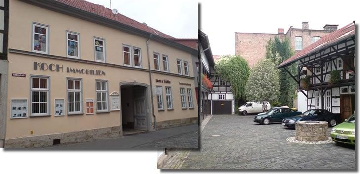 Koch immobilien ejendomsm glere r blingstr 16 for Koch immobilien 02233