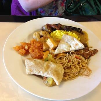 Indian Restaurant Sharonville
