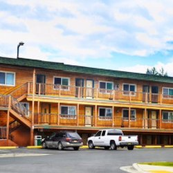 Photo Of Eagle River Motel Ak United States
