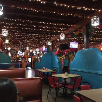 Photo Of Gonzales Mexican Food Restaurant Dallas Tx United States Nice Like
