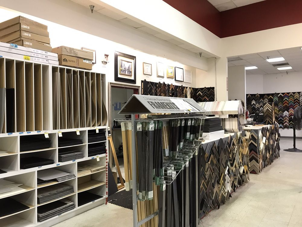 Jerry's Art Supply & Framing Wholesale Club - Miami