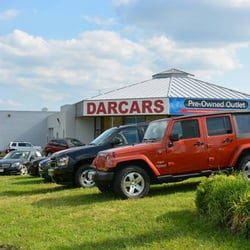 Photo Of DARCARS Pre Owned Outlet   Silver Spring, MD, United States.