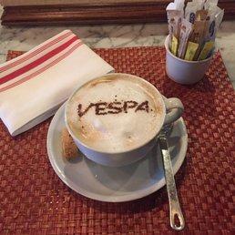 Vespa Italian Kitchen Bar Farmingdale Ny