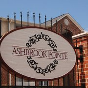 Ashbrook Pointe Apartments Greensboro
