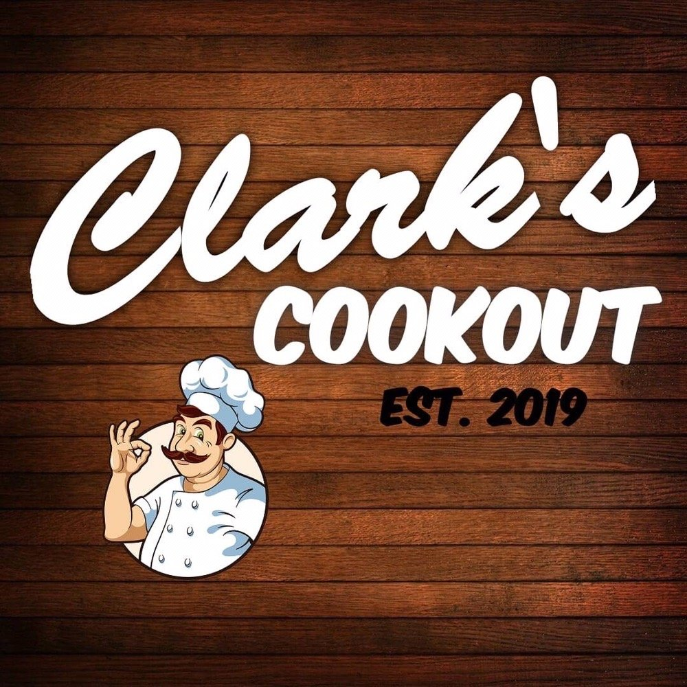 Clark's Cookout: 206 Shirley St, DeRidder, LA