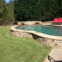 Photo Of American Lifestyle Pools   Buford, GA, United States