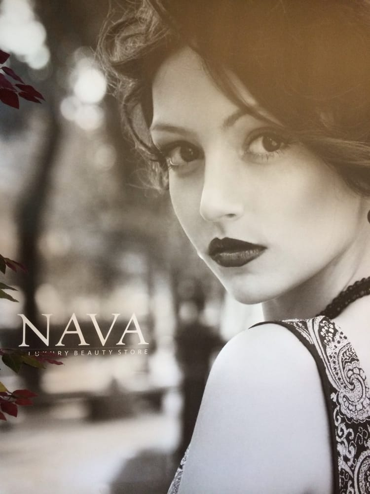 Nava Beauty Store: 347 Great Neck Rd, Great Neck, NY