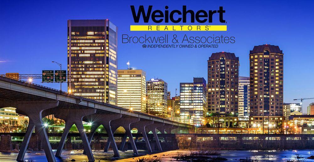 Deirdre Portwood - Weichert Realtors Brockwell & Associates: 713 N Courthouse Rd, Richmond, VA