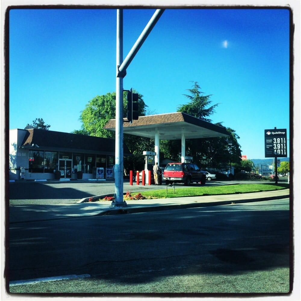 Arco Gas Station Near Me >> Quik Stop - 14 Reviews - Gas & Service Stations - 2704 S ...