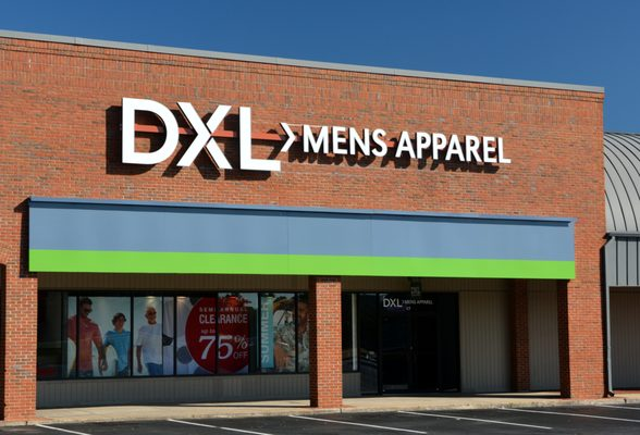 170a7a9b93b DXL Mens Apparel - Shoe Stores - 440 Barrett Pkwy