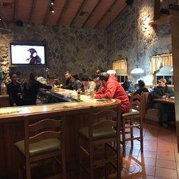 photo of olive garden italian restaurant secaucus nj united states entrance bar - Olive Garden Seattle