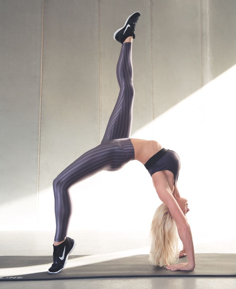 Forever Young Pilates
