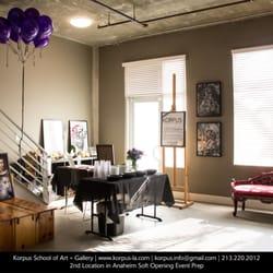 Photo Of Korpus School Art Gallery
