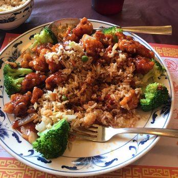 Sanford Nc Chinese Food