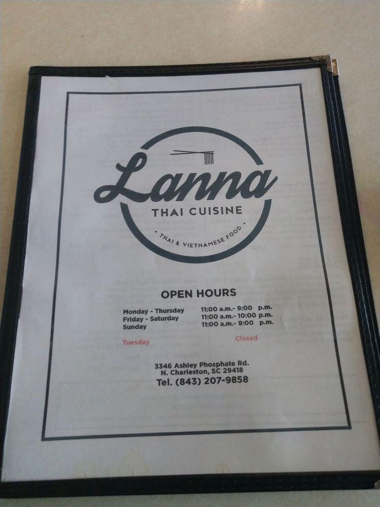Lanna Thai Cuisine - 216 Photos & 225 Reviews - Thai - 3346