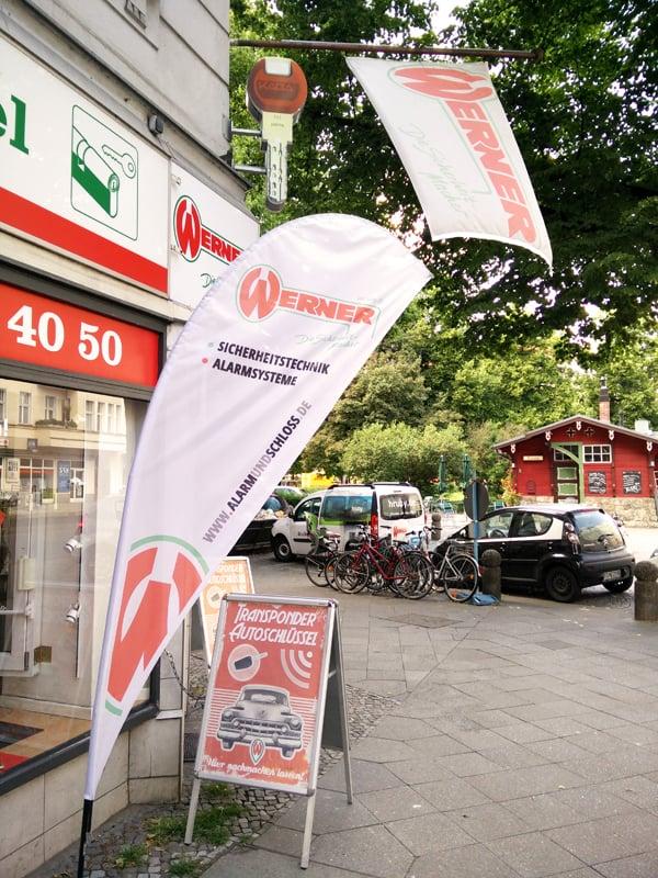 Werner die sicherheitmacher 12 fotos schl sseldienst for Wohndesign kantstr berlin