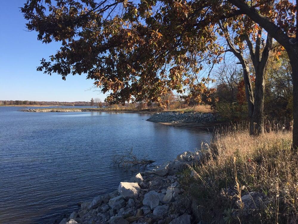 Smithville Lake