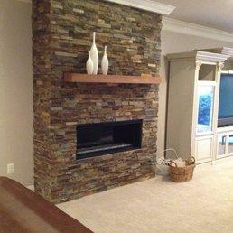 Custom Design Tile - Contractors - 12832 Dusty Willow Rd, Manassas ...