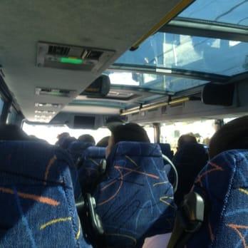 Images of Megabus Seats Reviews - #rock-cafe