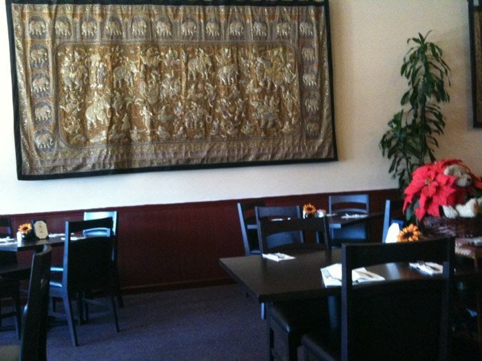 Thai Tiffany Restaurant Lomita