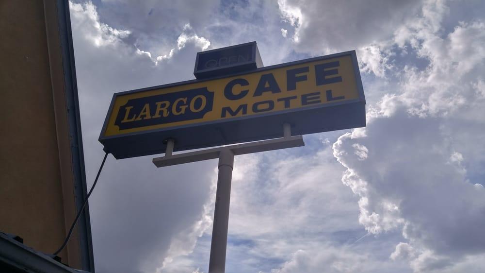 City of Quemado: New Mexico 36, Quemado, NM