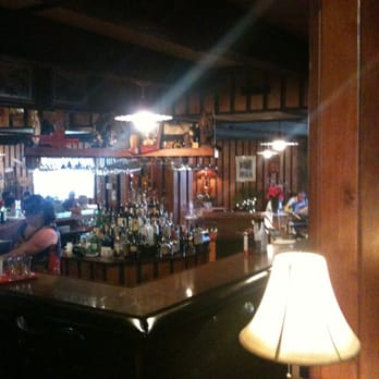 Photo Of The Ranch House Supper Club Walker Mn United States Bar