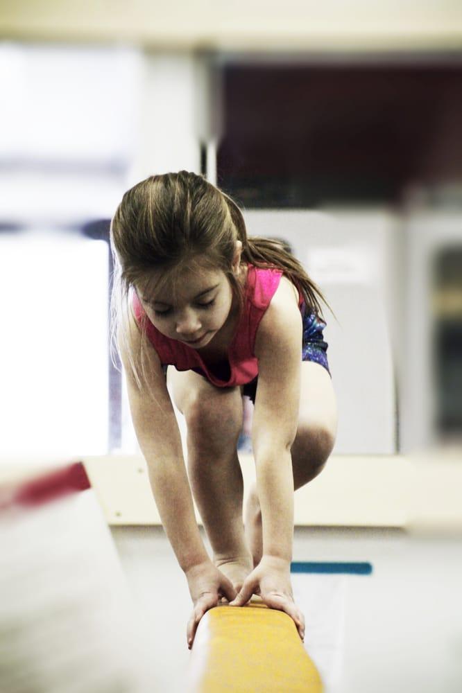Trinity Academy Of Gymnastics: 9162 Trinity Dr, Lake In The Hills, IL