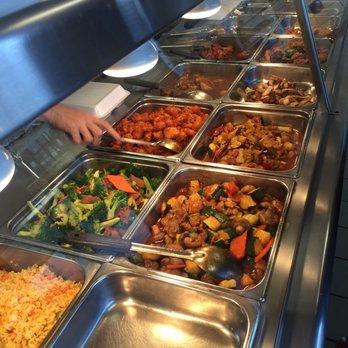 China express 15 photos 41 reviews chinese 11845 for Food bar orange