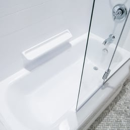 Bathroom Fixtures Johnson City Tn bath fitter of johnson city - kitchen & bath - 2908 e oakland ave