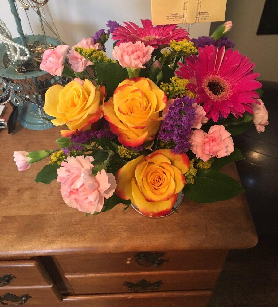 Hodys Florist Florists 3515 W Hamilton Rd Nashville Tn