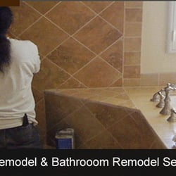 Photo Of Contractors Santa Barbara   Santa Barbara, CA, United States. Bathroom  Remodeling ...