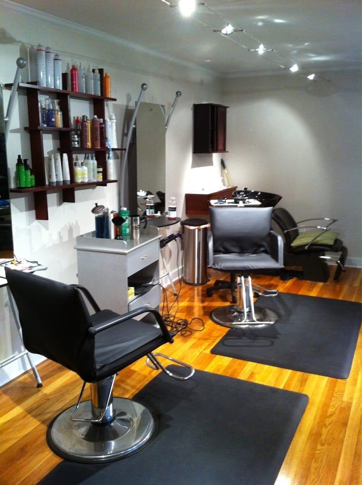 New Image Hair Salon: 1 Devon Rd, Bar Harbor, ME