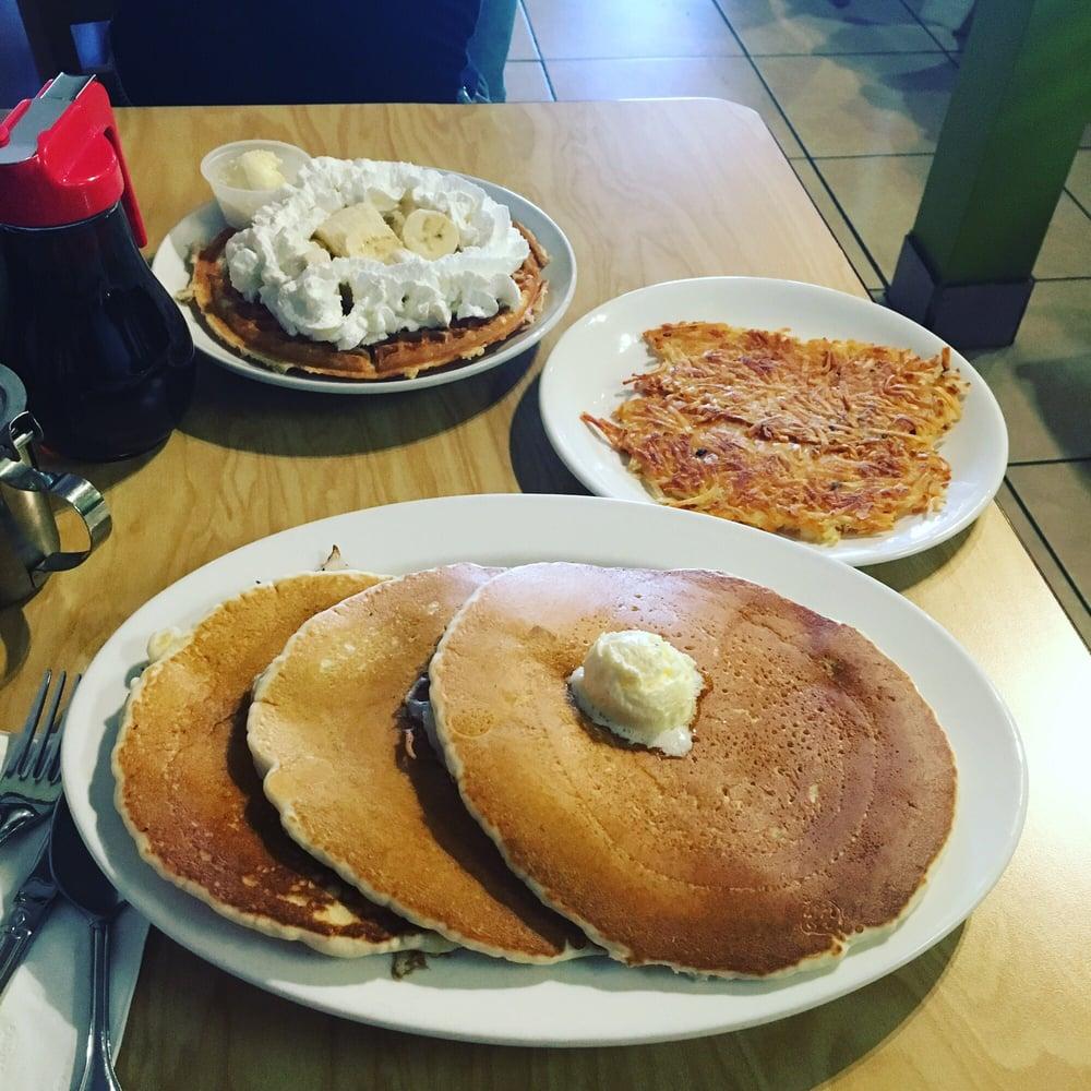 Breakfast Restaurants Walnut Ca