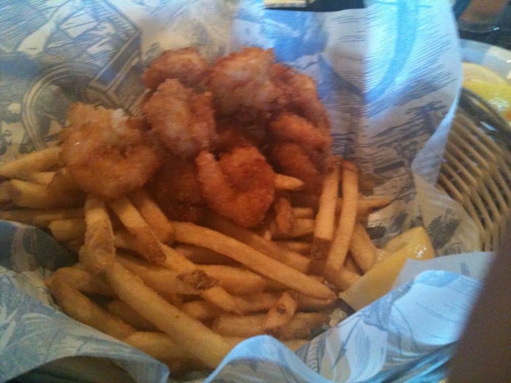 Deep fried shrimp yelp for King s fish house laguna hills