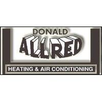 Allred Donald Heating & Air Conditioning: 1696 Cliff Gookin Blvd, Tupelo, MS