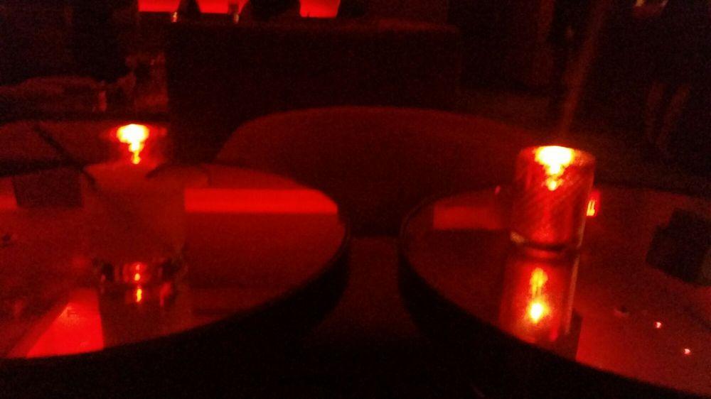 The Secret Bar: 200 Lavaca St, Austin, TX