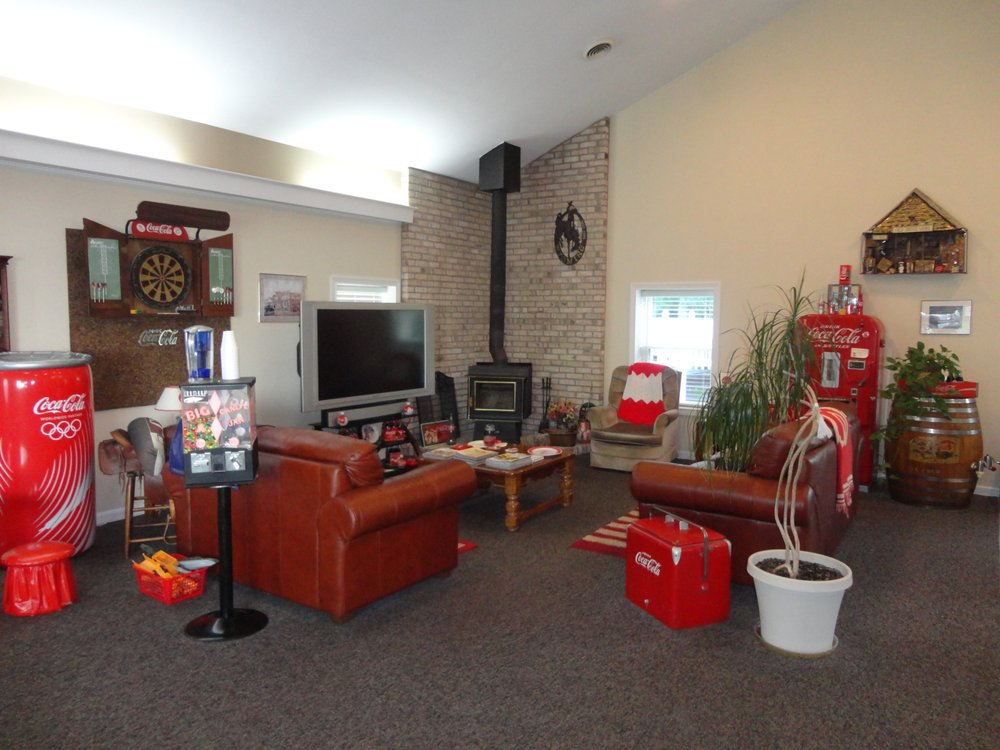 King O' Kuts Barbershop aka Mason Barbershop: 220 Kings Mills Rd, Mason, OH
