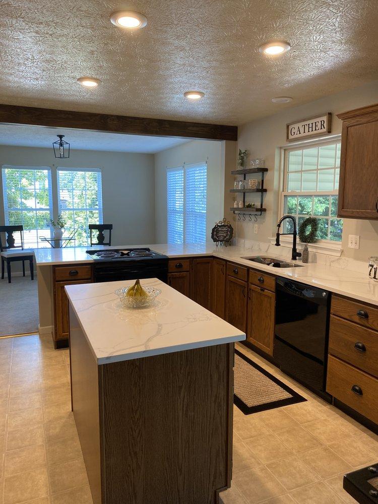 APJ Home Improvement: Irwin, PA
