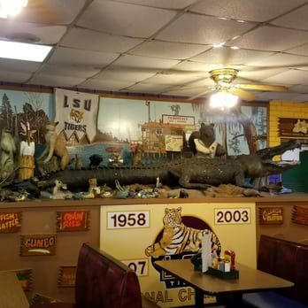 Photo Of Fausto S Family Restaurant Kinder La United States