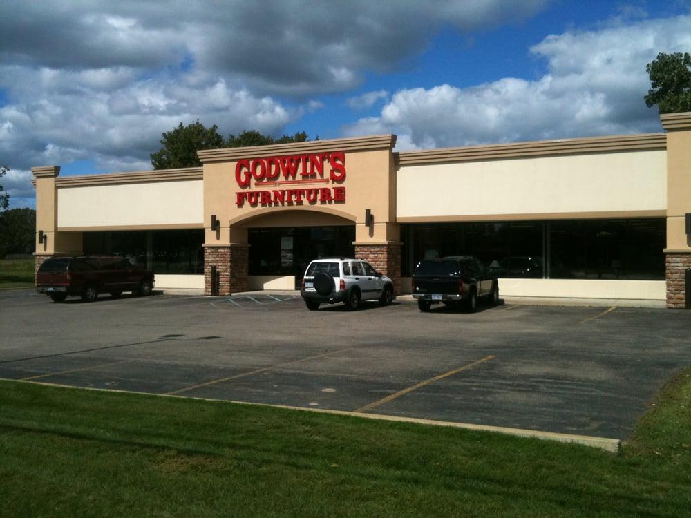 Godwin's Furniture & Mattress Furniture Stores 2085 E