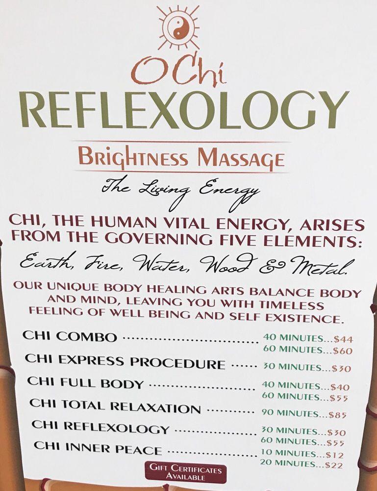 Brightness Massage Spa
