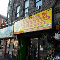 Photo Of Peppau0027s Jerk Chicken   Brooklyn, NY, United States