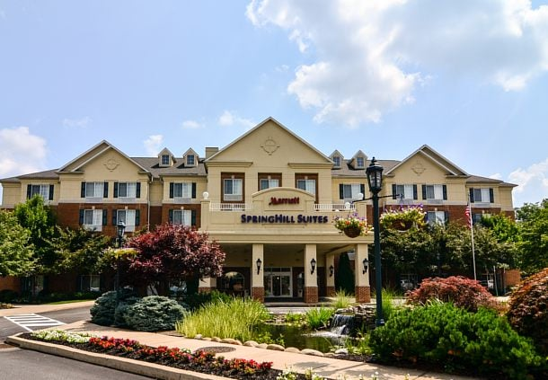 SpringHill Suites by Marriott State College: 1935 Waddle Rd, State College, PA