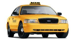 Yellow Cab: 353 Memorial Dr, Hinesville, GA