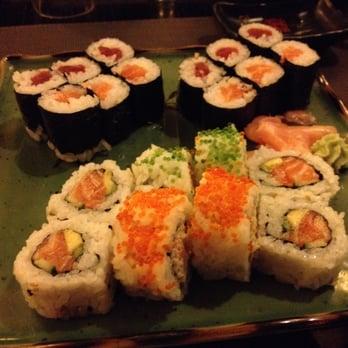 sushi wafu 27 photos 54 avis japonais 47 rue de gand vieux lille lille france. Black Bedroom Furniture Sets. Home Design Ideas