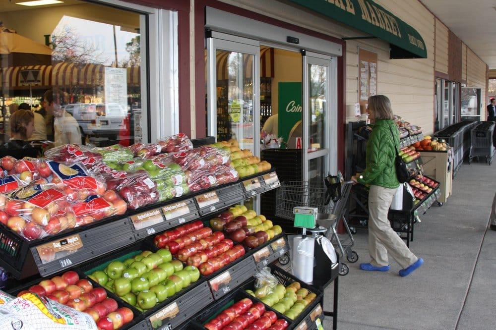 Westlake Market